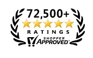 Ratings Shopper Approved