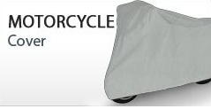Motorcycle Quality Fit Covers