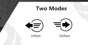 Dual Purpose Voltage Supply