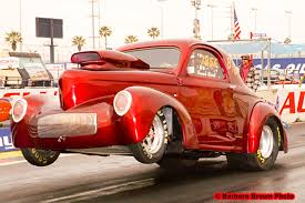 Performance Hot Rod