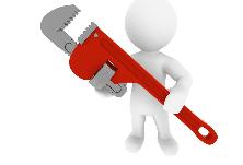 Little helper Big Wrench